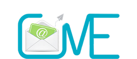 Clean My Emails Logo